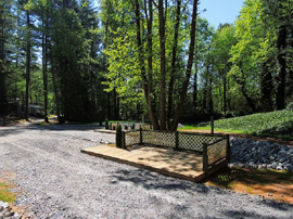 Country Woods RV Park